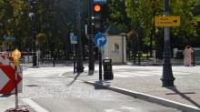 Ulica Kościuszki. Zamkną skrzyżowanie przy ratuszu, miejskie autobusy pojadą inną trasą
