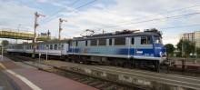 Rail Baltica tematem konferencji na Litwie. Z Wilna przez Suwałki do Warszawy w trzy godziny?