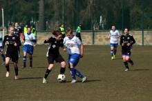 Piłka nożna kobiet. Suwalskie piłkarki zagrają w Zduńskiej Woli