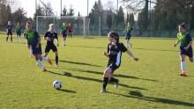 Piłka nożna kobiet. Pechowy mecz suwalczanek z wiceliderem II ligi [zdjęcia]