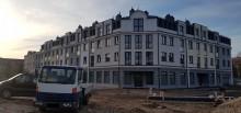 Villa Plater. Nowa kamienica i ulica Księdza Jerzego Popiełuszki [zdjęcia, wizualizacje]
