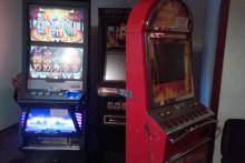 Mobilny salon gier. Automaty do gier w kamperze [zdjęcia]
