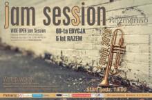 Jubileuszowe Jam Session w Rozmarino