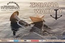 Koncert zespołu Zmiana Wachty
