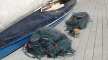 Powiat sejneński. Nielegalnie łowił ryby