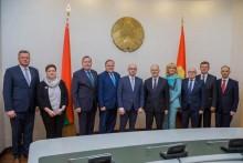 Grodno: Polskie i białoruskie samorządy o biznesie, turystyce, projektach transgranicznych