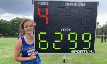 Lekkoatletyka. Maria Andrejczyk z minimum na MŚ w Doha