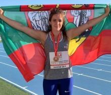 Lekkoatletyka. Maria Andrejczyk trzecia w przedostatnim sprawdzianie przed mistrzostwami świata