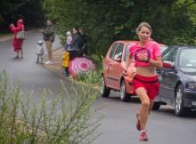 Bieg Przyjaciół Wigierskiego Parku Narodowego. Sto osób na 12 kilometrów