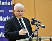 Wybory do Sejmu - Jarosław Kaczyński ogłosił liderów list PiS. U nas Dariusz Piontkowski