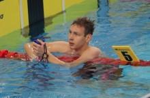 Pływanie. Trzecie złoto MP Filipa Kosińskiego na MP w Oświęcimiu