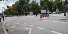 Ulica Kościuszki. Od czwartku aż do września nie skręcisz w Plac Piłsudskiego