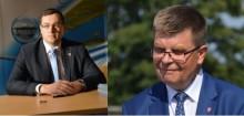 PSL na wybory: Stefan Krajewski jedynką do Sejmu, Jerzy Leszczyński kandydatem do Senatu RP