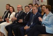 Koalicja Obywatelska ma część wyborczej listy. Robert Tyszkiewicz jedynką, Bożena Kamińska z nr. 3
