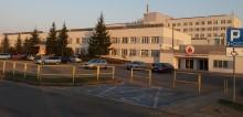 Szpital wojewódzki w Suwałkach pozyskał prawie 5 mln zł na walkę z cichym złodziejem kości