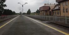 Rail Baltica. Puńsk nie chce kolei w miasteczku