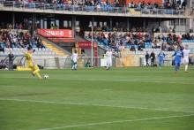 Wigry Suwałki w środę zagrają z Olimpią Zambrów, w sobotę prezentacja i mecz z FK Palanga