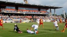 Wigry Suwałki grają w sobotę, pierwsze mecze Fortuna 1 Ligi już w piątek [kadra, relacja na żywo]