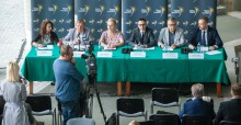 VI Wschodni Kongres Gospodarczy w Białymstoku 25-26 września 2019 r. Biznes, nauka, samorząd
