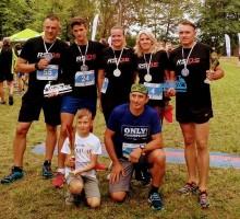 Półmaraton Wydminy - Garbata Piątka. Sukcesy suwalczan [zdjęcia]