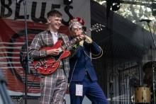 SBF 2019. Po raz pierwszy w Polsce, u nas – The Cash Box Kings! [zdjęcia, wideo]