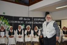 Zajączkowiaki z Zajączkowa mają już czterdzieści lat [zdjęcia]