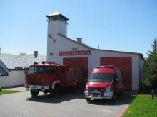 Strażacy z Kaletnika będą mieć nowy wóz