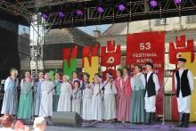 Sukces solistów i zespołów ludowych z Suwalszczyzny w Kazimierzu [zdjęcia]
