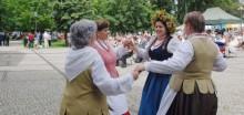XX Jarmark Folkloru. Suwalski Ośrodek Kultury czeka na wystawców i artystów