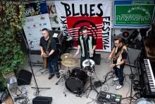 Moscow Beatballs w Rozmarino