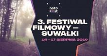Wśród gości Krzysztof Zanussi. notofest - 3. Festiwal Filmowy Suwałki