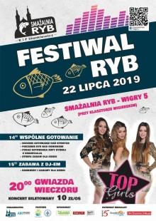 Festiwal Ryb w Wigrach
