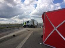 Po tragicznym wypadku na obwodnicy Suwałk. Przesłuchiwania świadków i kierowcy
