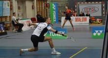 W sobotę startuje ekstraliga badmintona. SKB Litpol-Malow gospodarzem turnieju w hali OSiR