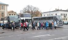 Na Białoruś bez wizy. Od 10 listopada większe strefy dla turystów