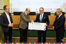 Prawie 26 milionów złotych na nowoczesny transport w Suwałkach