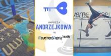 Już w czwartek Andrzejki dla dzieci i młodzieży w Movement Arena Suwałki.  Skoki, wróżby i konkursy