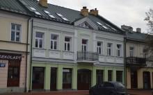 Ulica Kościuszki 80. Plomba wypełniona,  wróciła kamienica i ciągnie się do Muzycznej 8 [zdjęcia]