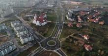 Trasa Wschodnia. Ulica Pileckiego po dwóch latach nareszcie gotowa [wideo i zdjęcia]