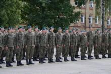WKU w Suwałkach zachęca do służby przygotowawczej. W zawodowej szeregowy zarabia 3,5 tys. zł