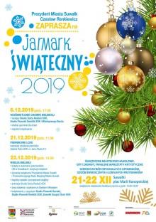 Jarmark Świąteczny 2019. SOK przyjmuje zgłoszenia wystawców