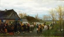 Nowy obraz w zasobach Muzeum Okręgowego w Suwałkach