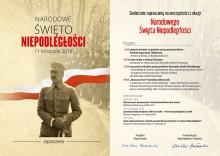 Uroczystości z okazji Narodowego Święta Niepodległości w Suwałkach