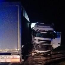 Wypadek w Żubrynie. Kierowcom udzielono pomocy medycznej [zdjęcia]