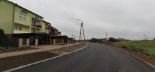Sejny. Dobiega końca przebudowa ulicy Wojska Polskiego [zdjęcia]