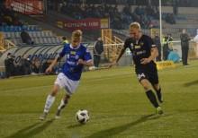 Wigry Suwałki. Bartosz Bida zdobył jedynego gola w meczu Polska - Słowacja U-18