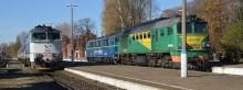 Pociąg Suwałki - Kraków wróci w czerwcowym  rozkładzie. A podróżnym radość