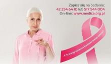 Bezpłatne badania dla mieszkanek Suwałk. W najbliższy wtorek mammobus stanie przy Plazie
