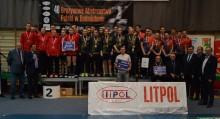 46. Drużynowe Mistrzostwa Polski w badmintonie. SKB Litpol-Malow przegrał tytuł po horrorze