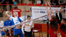 Na inaugurację 25. kolejki Lechia wygrywa z Norwidem, opinie po meczu Ślepsk -Mickiewicz [zdjęcia]